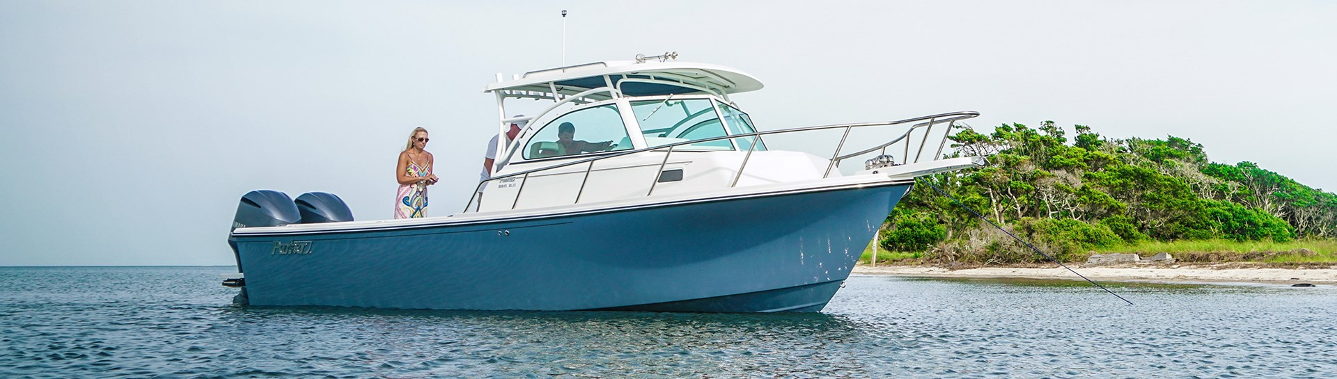 New & Used Boats for Sale by Dealer in Delaware | Cedar