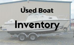 Used Boats for Sale in Delaware