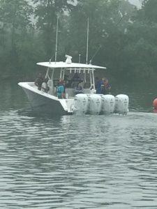 NEW! Yamaha 425 hp V8 four stroke outboard - Cedar Creek Marina