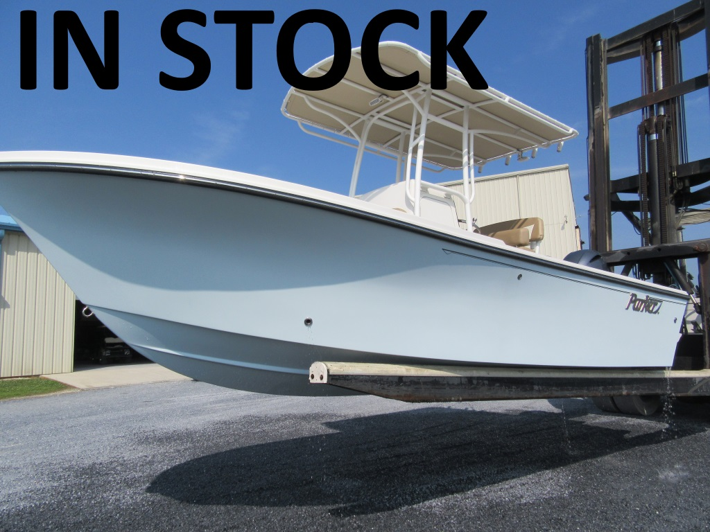 New Fishing & Recreational Boats for Sale in Delaware